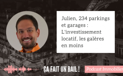 Episode 4 : Investir dans les parkings et garages