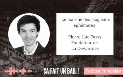 Episode 5 : Le marché des magasins éphémères