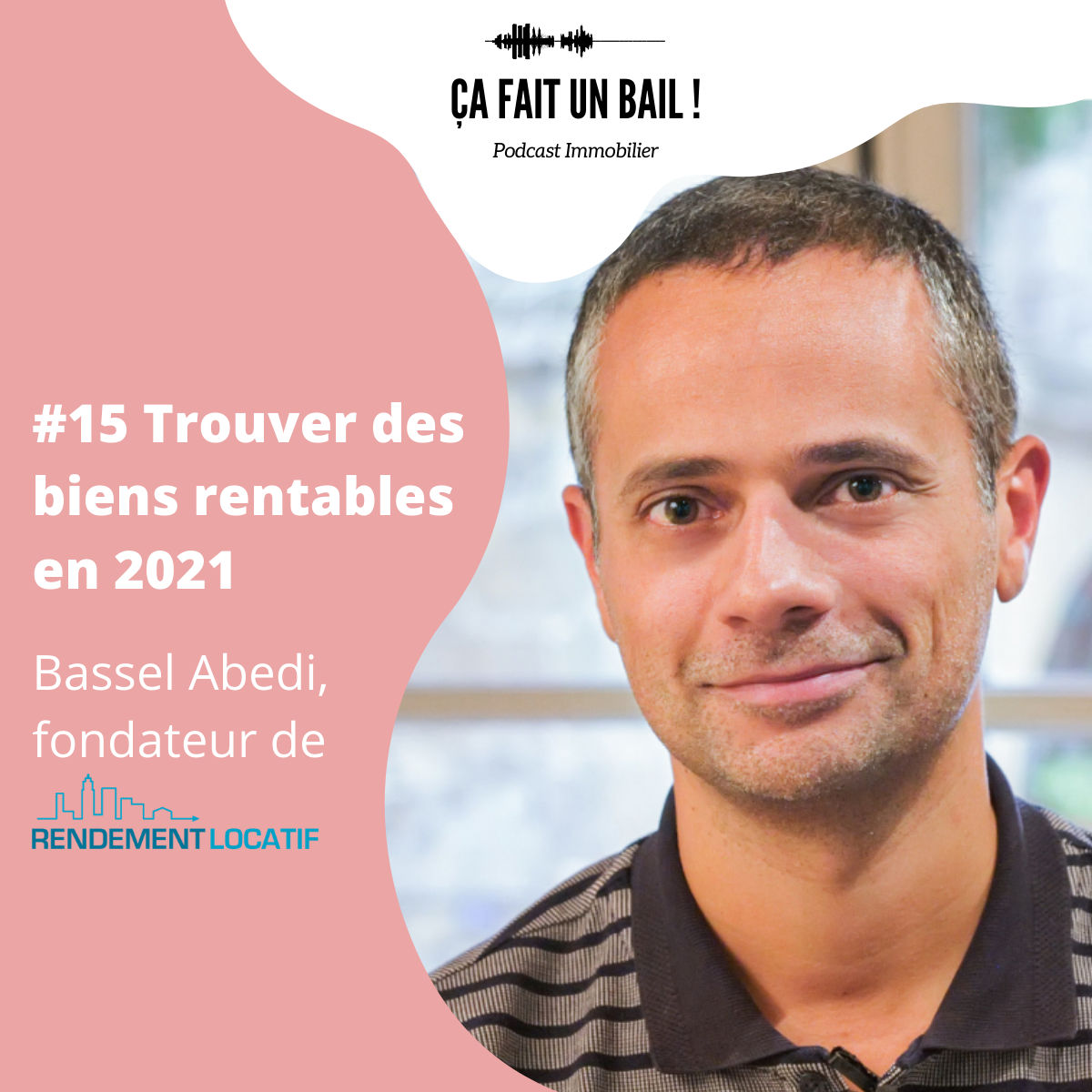 Bassel Abedi Rendement Locatif